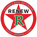 Renew Kitchen and Bath Refinishing – Chico, CA