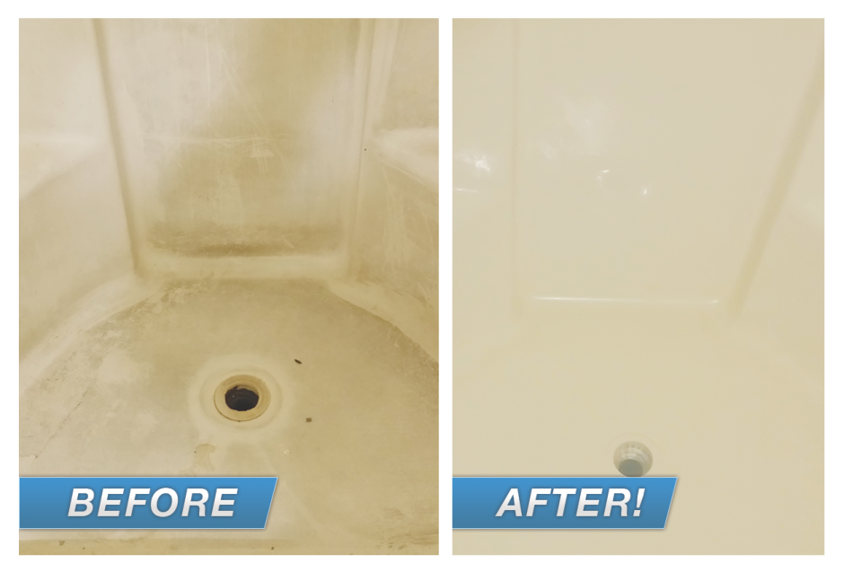 9 Bathroom Cleaning Problems Solved Of Bathroom Shower Cleaning 2 Renew Kitchen And Bath