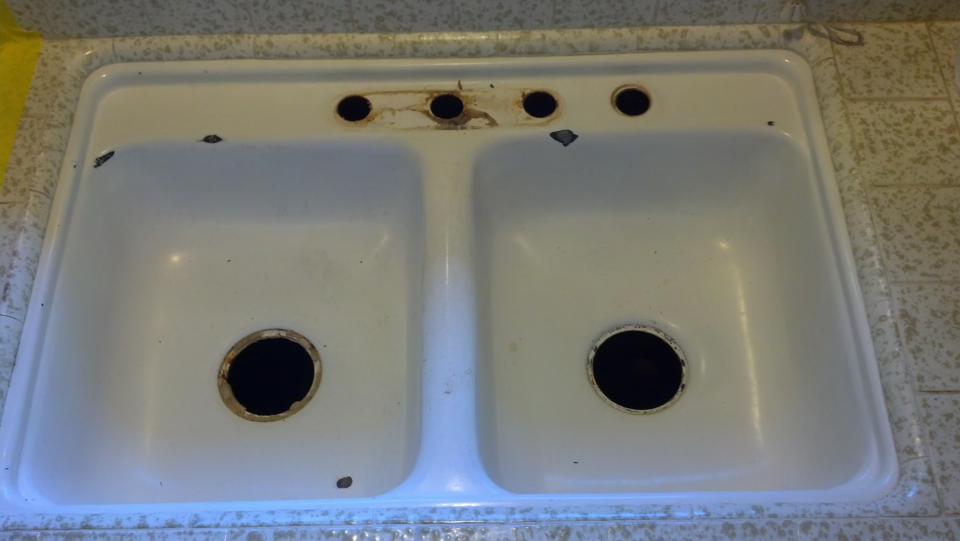 Kitchen Sink Refinishing Renew Kitchen And Bath Refinishing Chico Ca